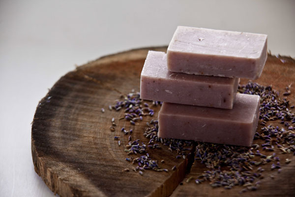 aromaNature: french handcraft organic soaps
