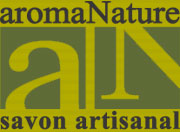 soap company aromaNature in Southwest France since 2001